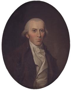 Johann Jacob Frølich d.æ.