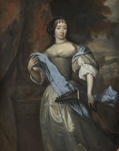 Johanna le Gillon, Wife of Hieronymus van Beverningk
