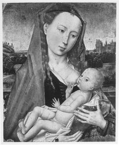 Juan de Castilla portrait
