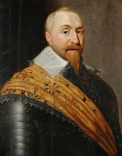King Gustavus Adolphus II, King of Sweden (1594–1632)