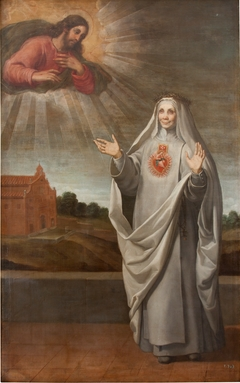 La Beata Mariana de Jesús