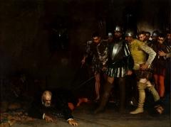 La muerte de Francisco Pizarro