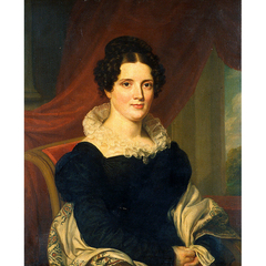 Louisa Dunmore Mums Mott