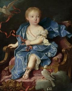 Maria Antonia of Spain