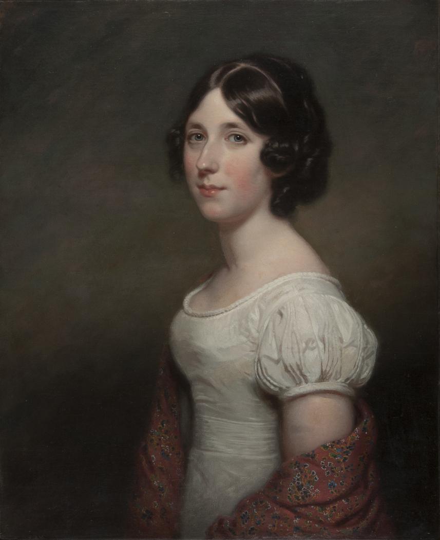 Maria Clasina Groen van Prinsterer (1806-1868)