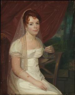 Mrs. Robert Dickey (Anne Brown)