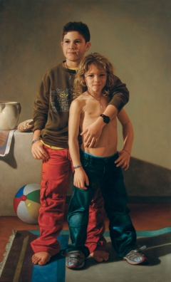 Nicolò e Giulio
