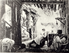 Peasant Dwelling