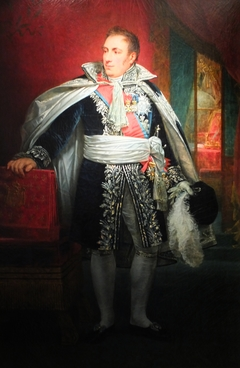 Pierre-Antoine-Noël-Bruno, comte Daru (1767-1829)