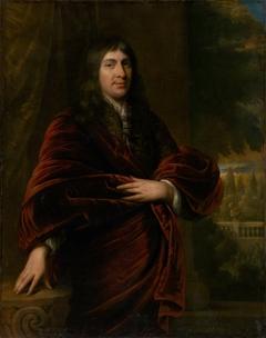 Portrait of a Man (Likeness of an Aristcrat)