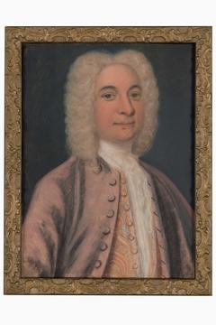 Portrait of Frederic Graaf de Thoms