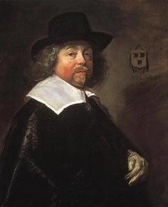 Portrait of Joseph Coymans