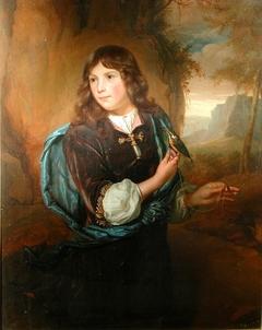 Portrait of Pieter de la Court van der Voort
