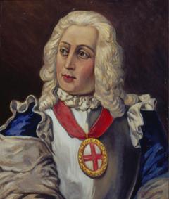 Retrato do Dr. Fernando de Bragança