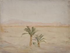 Sahara (Desert)