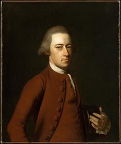 Samuel Verplanck