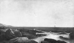 Seascape, Newport