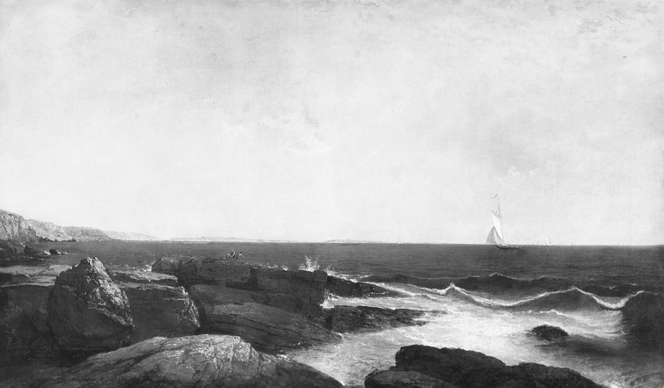 Seascape, Newport