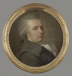Self-Prtrait of Franciszek Smuglewicz