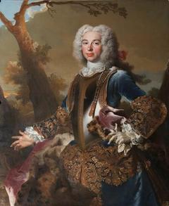 Sir Robert Throckmorton, 4th Bt (1702-1791)