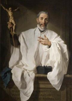 St John of Avila (c.1499-1569)