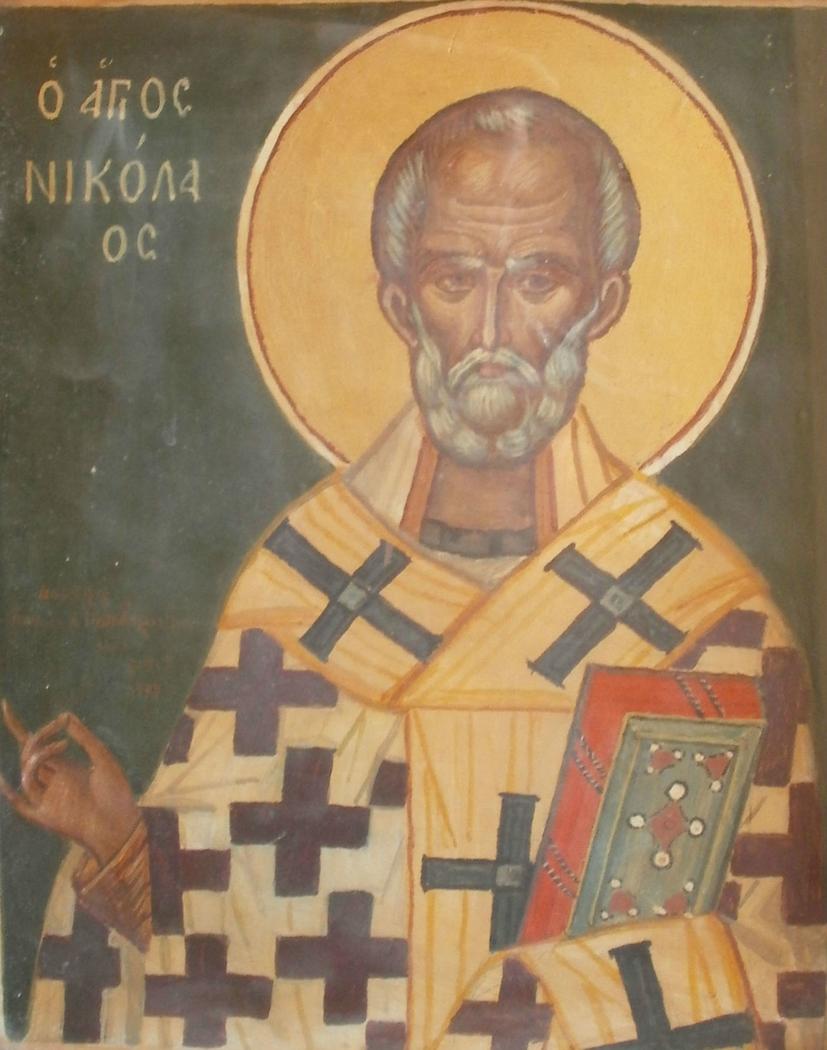 St.Nikolaos - Άγιος Νικόλαος