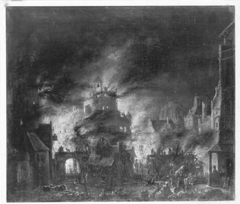 Stadtbrand (Nachahmer)
