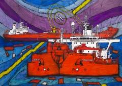Teekay Petronordic & Petroatlantic tankers