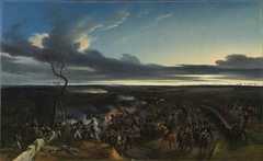 The Battle of Montmirail