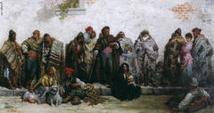 The Beggars of Burgos