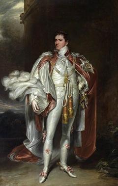 The Hon. Sir Arthur Paget, GCB, PC (1771-1840)