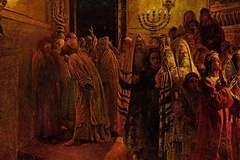 The Judgment of the Sanhedrin: He is Guilty!