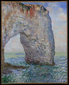 The Manneporte near Étretat