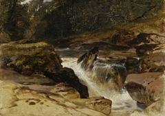 'The pot of Gartness', Drymen, Stirlingshire