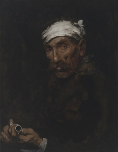 The Wounded Poacher