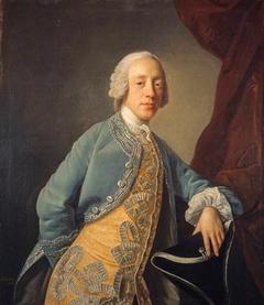 Thomas Lamb of Rye (1719 - 1804)