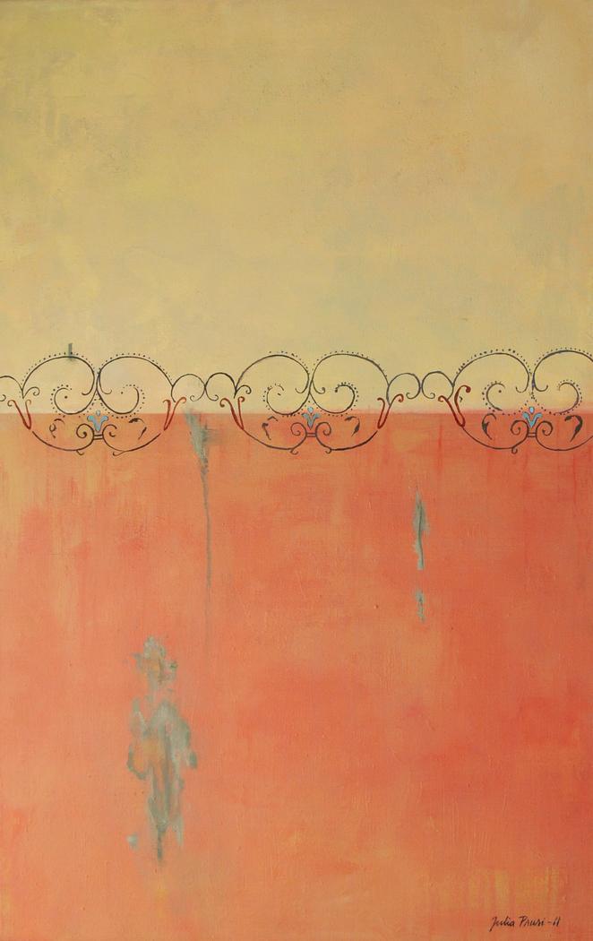 Un Muro Rustico
