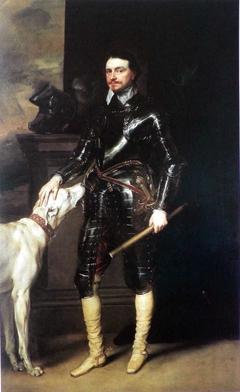 Thomas Wentworth, primo conte di Strafford