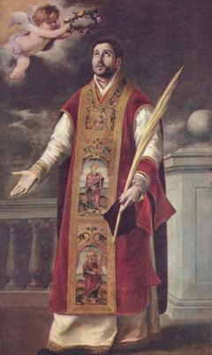 Saint Roderick
