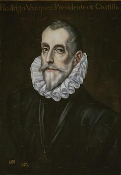 Rodrigo Vázquez de Arce