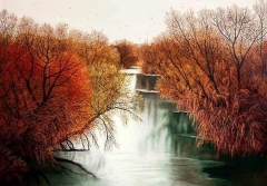 Σπερχειός ποταμός / Spercheios river