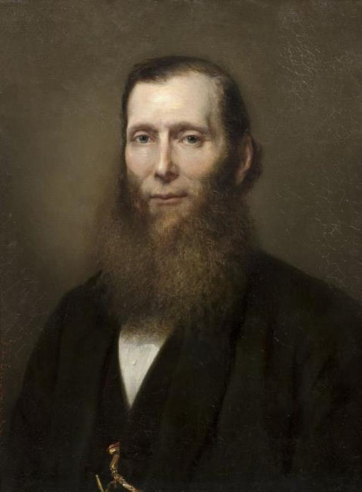 Urie Samuel Oppenheim