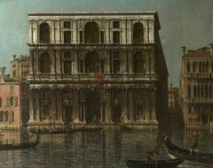 Venice: Palazzo Grimani